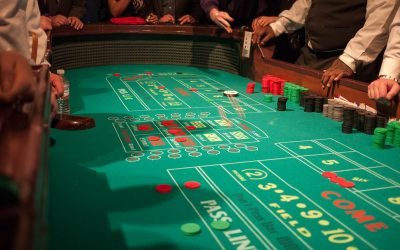How to Become the Best Craps Player: Craps Betting and Etiquette